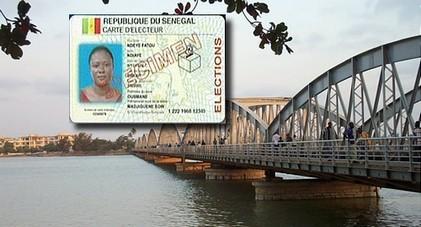[Audio] Saint-Louis: Plusieurs cas de perte de pièces d'identité: les Directeurs de Teranga Fm et Ndarinfo expliquent les causes