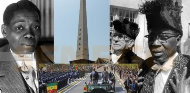 De Blaise Diagne à Abdoulaye Wade : Tout sur la franc-maçonnerie au Sénégal