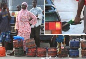 APPROVISIONNEMENT EN GAZ ET ESSENCE AU SENEGAL: RISQUE DE PARALYSIE DU SECTEUR DES HYDROCARBURES LES 23, 24 ET 25 JANVIER 2012