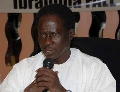 Présidentielle 2012: Ibrahima Fall ouvrira l'Agora-UGB, le jeudi 26 janvier 2012