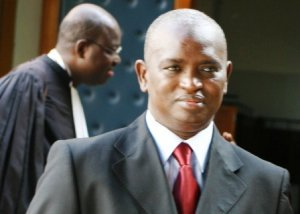 Abdou Latif Coulibaly : « j'ai décidé de ne plus être journaliste »