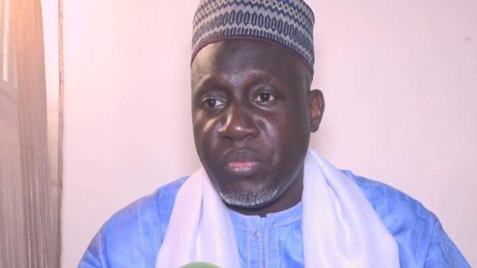 """Imam Kanté :  """"Sonko est en train d'apporter une contribution significative à l'exercice de Bonne Gouvernance"""""""