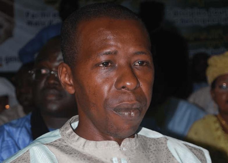 Cheikh Amar victime d'un accident entre Diourbel et Touba