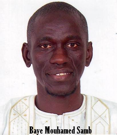 Saint-Louis : Traduction française du livre ''les bénéfices spirituels de la Maladie'' du Professeur Baye Mouhamed Samb