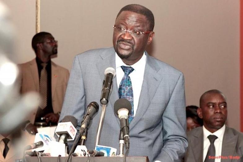 Nomination : Dr Papa Abdoulaye Seck, nouvel Ambassadeur du Sénégal en Italie