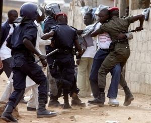 Sénégal: Vendredi de tous les dangers : Le M23 appelle à la résistance