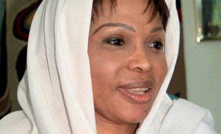 Présidentielle 2012 : Diouma Dieng Diakhate dépose sa candidature