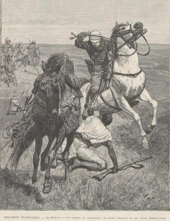 De la falsification de notre histoire par le Colonialiste