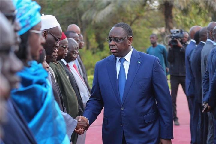 Remaniement Imminent : Macky peaufine son prochain Gouvernement