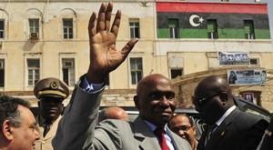 Le président Abdoulaye Wade le 9 juin 2010. REUTERS/ Finbarr O'Reilly