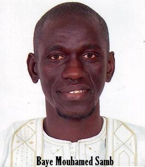 Contribution pour le rétablissement de la paix et de la stabilité sociale au Sénégal