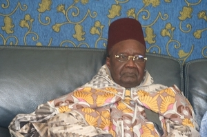 Religion: El Hadj Malick Sy a eu à organiser le « Mawlidun Nabi » à Saint-Louis