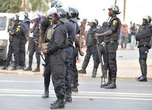 Le commandant de la brigade de gendarmerie de Podor relevé de ses fonctions