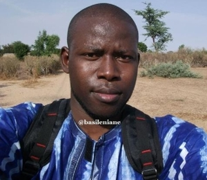 Saint-Louis : Les étudiants de l'UGB prennent le relais des mains de Mamadou Diop et disent non à la validation à la candidature de Wade