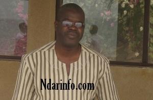 Tidiane Kassé : la presse en ligne a ''un rôle crucial dans la crédibilité du processus électoral »