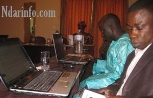 Le monde de la Presse en ligne du Sénégal s'arme pour les échéances électorales de 2012