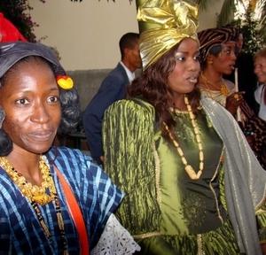 NDART : Une association attachée aux traditions d'élégance
