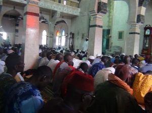 Gamou : Mpal perpétue la tradition