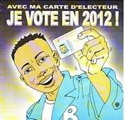 DAGANA :Le matériel en place, les cartes d'électeurs retirées à 50 %