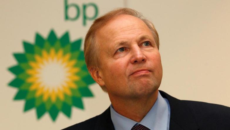 Scandale Pétrole Gaz révélé par BBC: BP va se séparer de son Directeur général