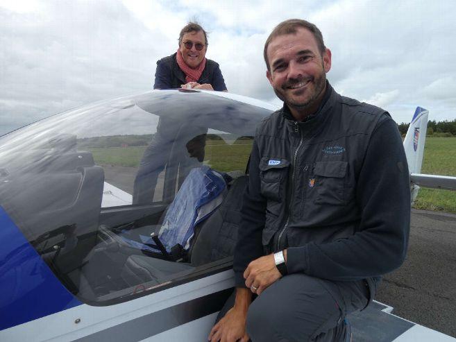 Aéronautique : Voici les vainqueurs du rallye Toulouse-Saint-Louis-du-Sénégal