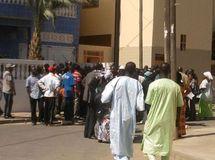 Meeting Fal 2012 à Kébémer : Des huées s'abattent sur le maire Lamine Thiam