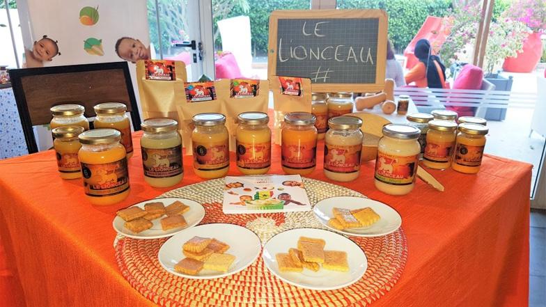 Alimentation scolaire : les bons points du programme TACSS à Saint-Louis