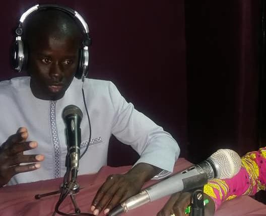 """Bassirou Diomaye FAYE : """" Ce que je regrette juste, c'est que ce grand bavard m'aies empêché de finir mon raisonnement"""""""