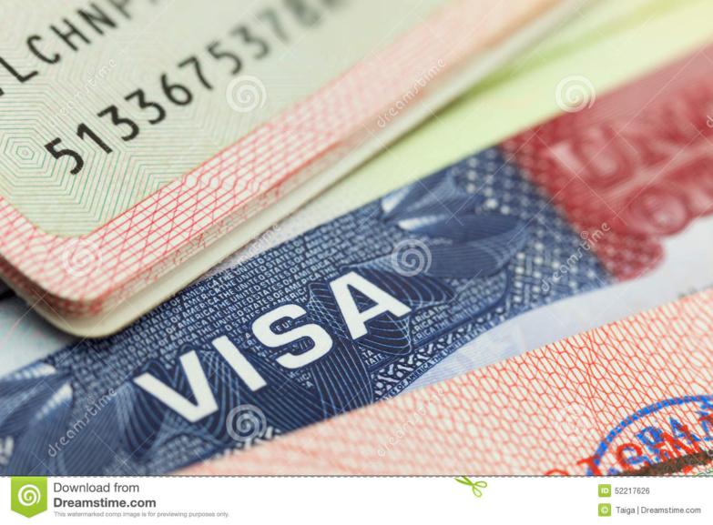 Sénégal : Aly Ngouille NDIAYE annonce le retour du visa pour les étrangers