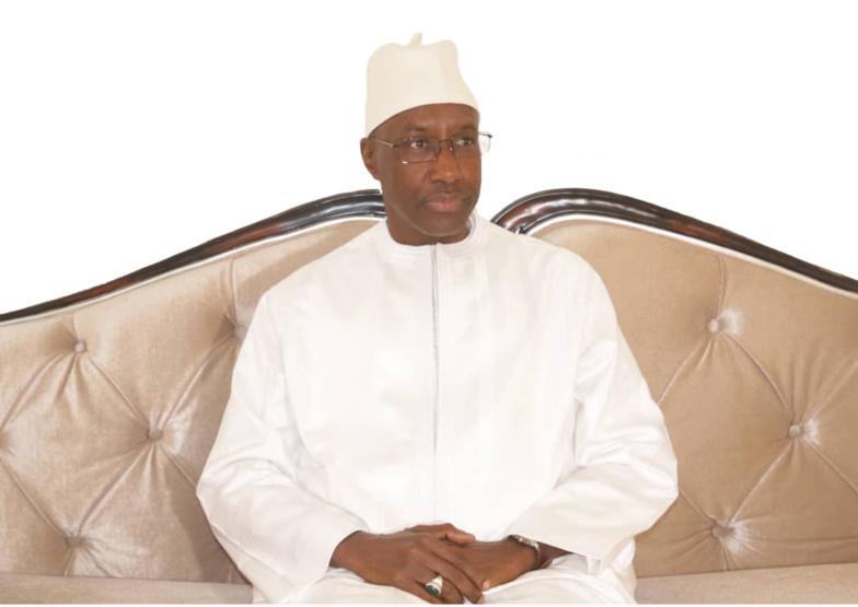 Affaire des 94 milliards : Mamour Diallo dépose sa plainte