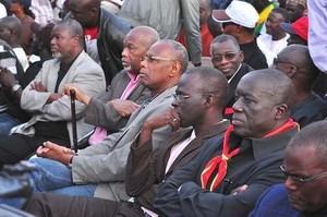 Saint-Louis- Marche du M23 ce lundi: les leaders nationaux attendus à Pikine Angle Tall