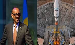 Le Rwanda va lancer un satellite en orbite avant fin 2019