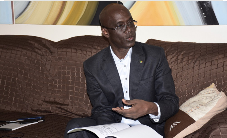 """""""32 ans après l'assassinat de Sankara, les mêmes démons hantent les palais africains"""". Par Thierno Alassane Sall"""