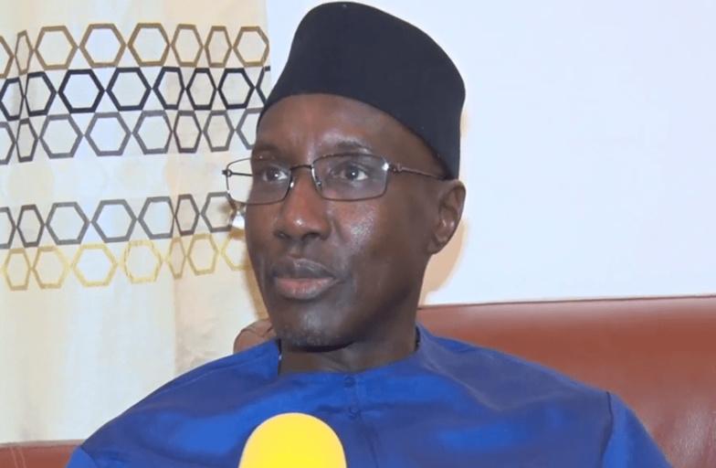 Serigne Bass à Mamour Diallo : « Il suffit de te voir pour savoir que tu es une bonne personne… »