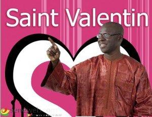 Ce que Mme Dièye veut pour sa Saint-Valentin : « Bijoux, bisous ou parfum de classe »