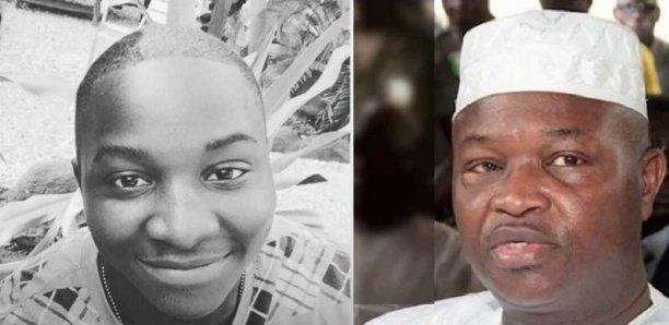 Un fils de Me Alioune Badara CISSE poignardé à mort aux USA