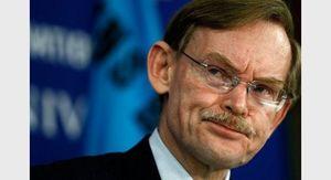 Banque mondiale: Robert Zoellick quittera la présidence le 30 juin