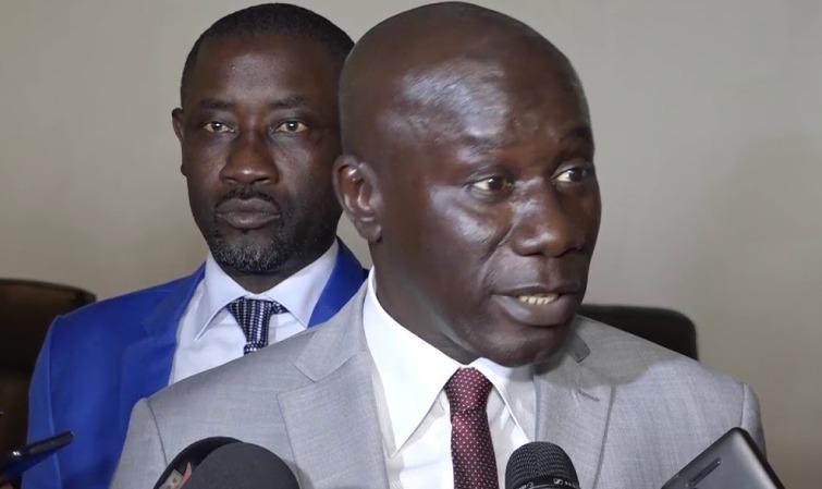Après Sory KABA, Samba Ndiaye SECK et Moustapha KA virés !