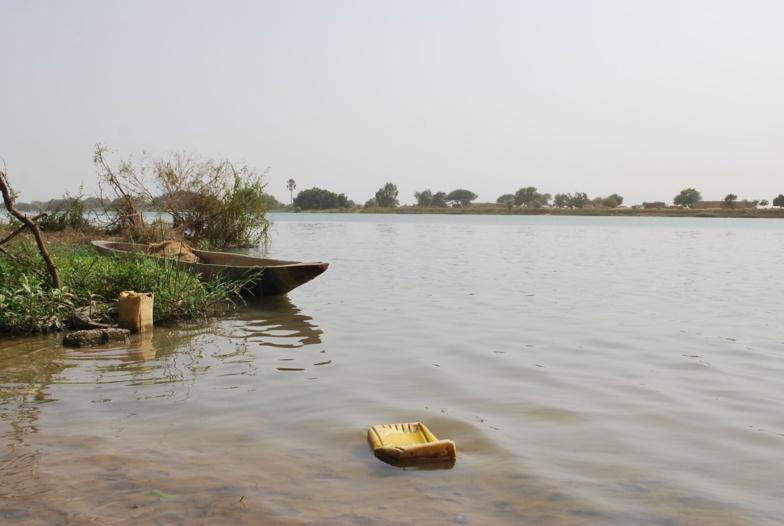 Gestion ressources hydriques : la Palestine vise un partage de connaissances avec le Sénégal