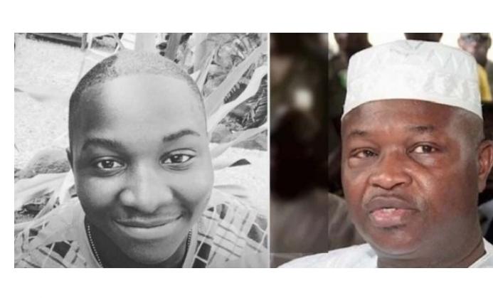 Alioune Badara Cissé : « il n'y a rien de pire que de perdre un fils »