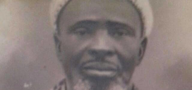 Tivaoune: : El Hadji Baba NDIONGUE de Podor, le Mouhadam parfait, Parrain du Maouloud 2019