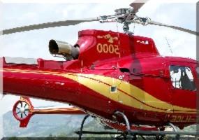 Une société d'hélicoptères s'installera en Mauritanie