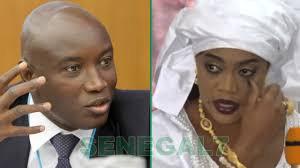 Aly Ngouille Ndiaye sur l'affaire Aida Diallo : «chaque Sénégalais est libre d'organiser des manifestations privées»