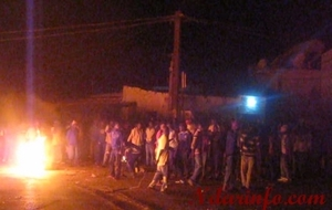 Saint-Louis : Les manifestants tentent d'incendier le domicile de Me Ousmane Ngom