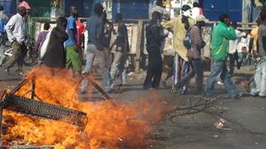 EDITORIAL  Sénégal: Attention aux dérives
