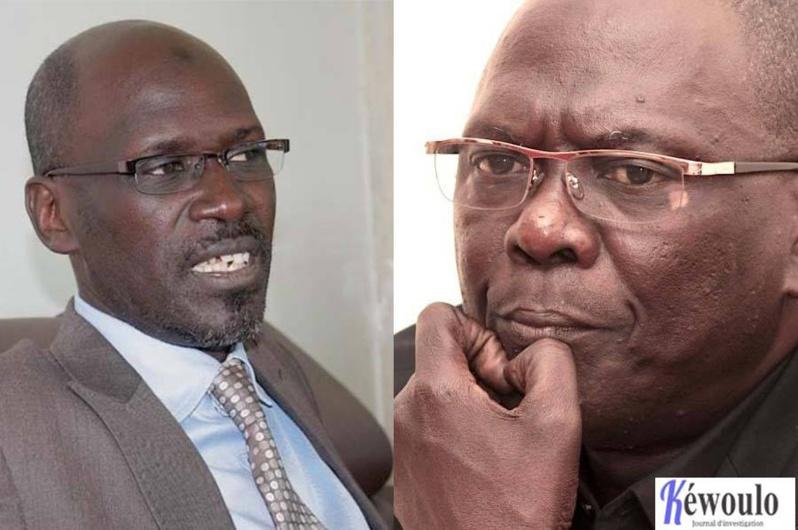 Limogeage de Moustapha Diakhaté : ce qu'en pense Seydou Guèye