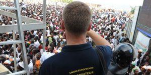 Sénégal : l'Union européenne préoccupée par la  transparence sur le processus de distribution et de retrait des cartes d'électeur (communiqué)