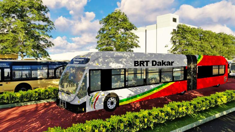 A peine lancé : le BRT rattrapé par un scandale d'un demi-milliard