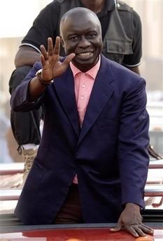 URGENT: Face à face lourd de danger entre forces de l'ordre et la garde rapprochée d'Idrissa Seck