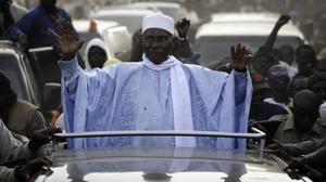 Election au Sénégal : Abdoulaye Wade peut-il être battu ?